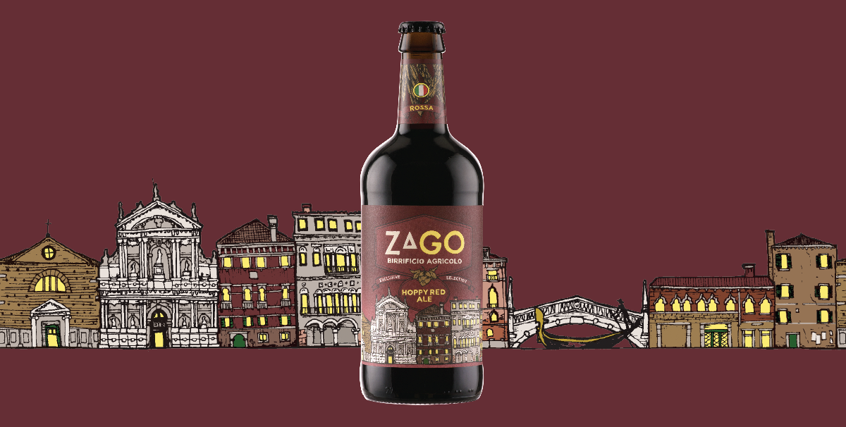 Hoppy Red Ale - Cannaregio